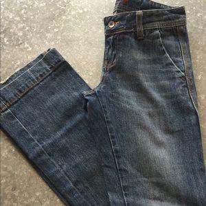 Seven 7 Jeans! SZ 26